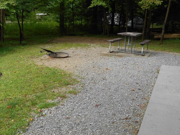 Cades Cove Campground B22B22