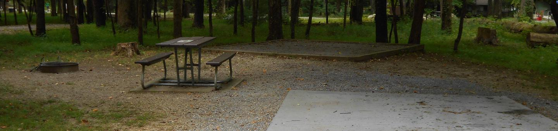 Cades Cove Campground B59B59