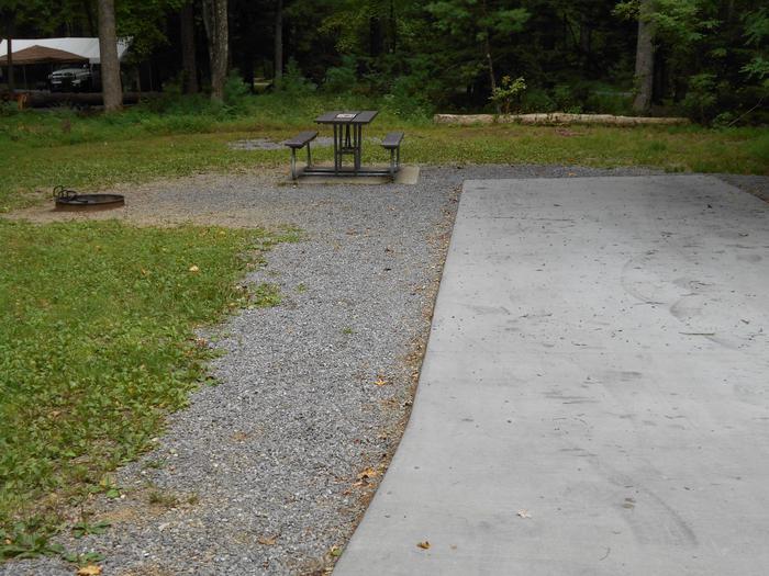 B69Cades Cove Campground B69