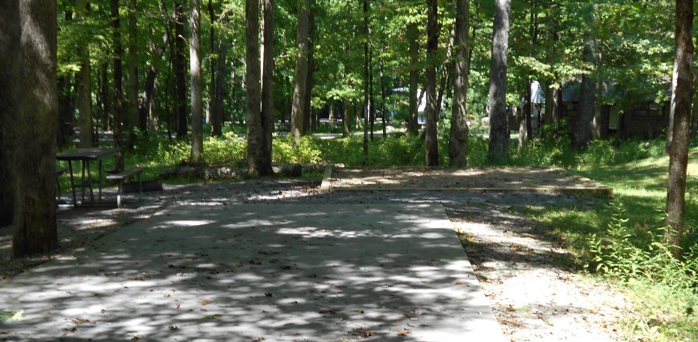 Cades Cove Campground C59C59