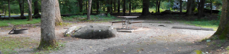 Cades Cove Campground B18B18