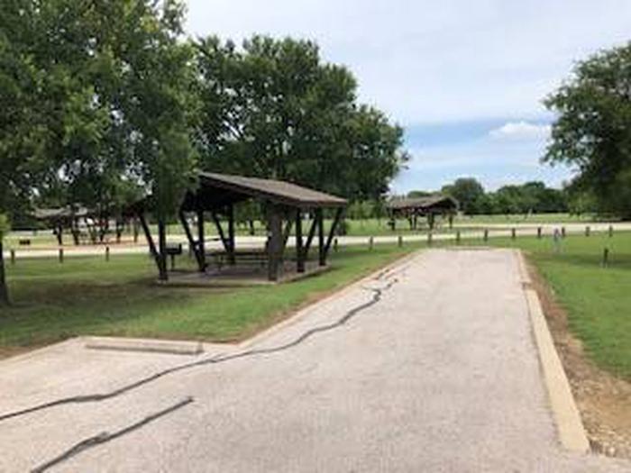 Wilson H. Fox Camp Site #29