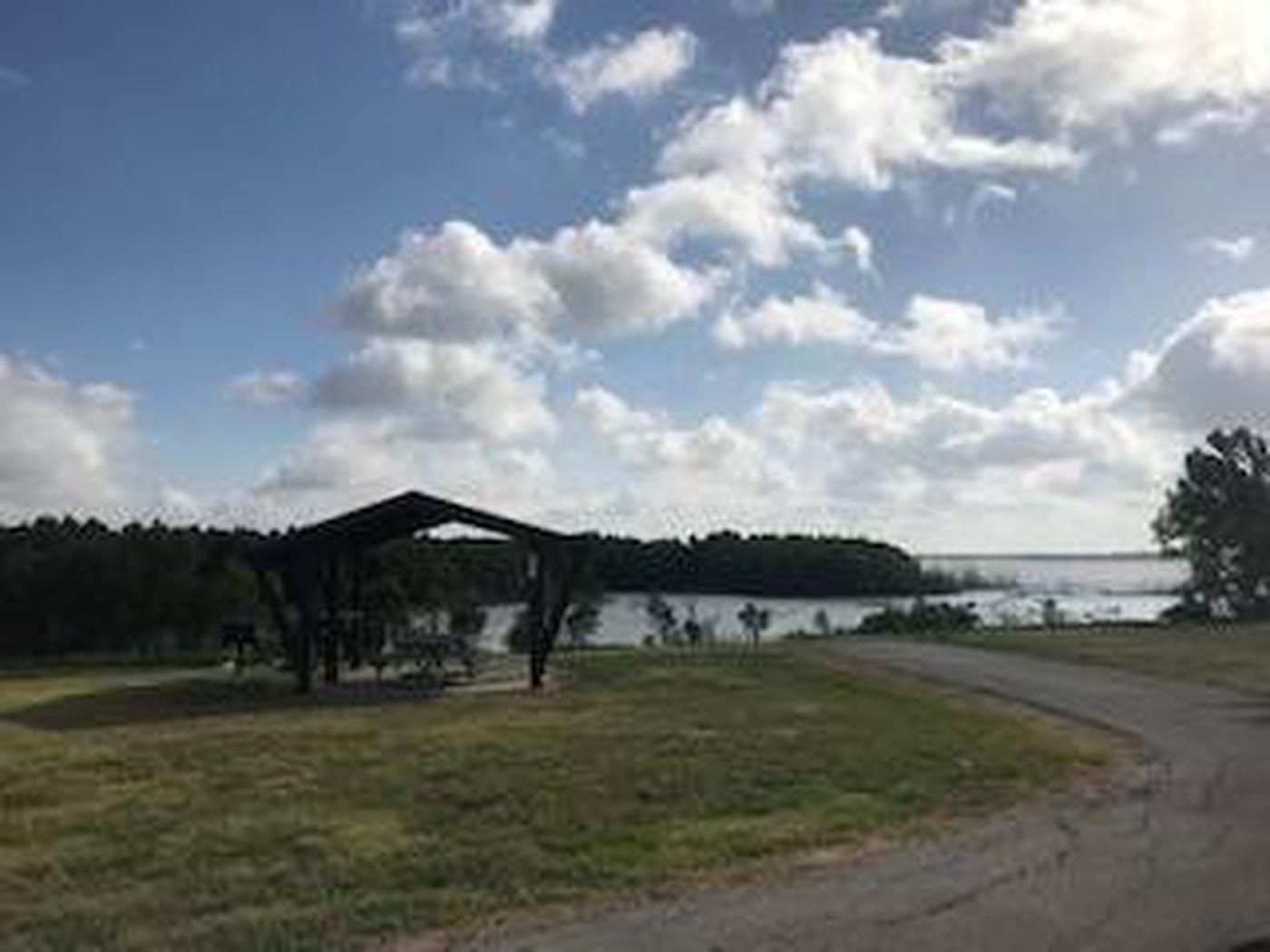 Willis Creek Park Campsite #13