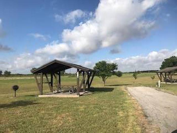 Willis Creek Park Campsite #14