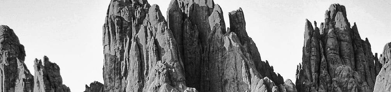 Jagged Peaks, Black Hills National Forest