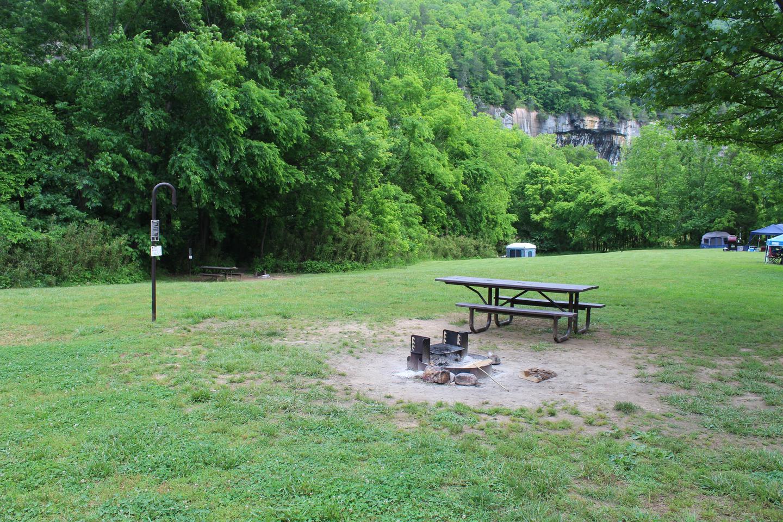 Steel Creek Site #9