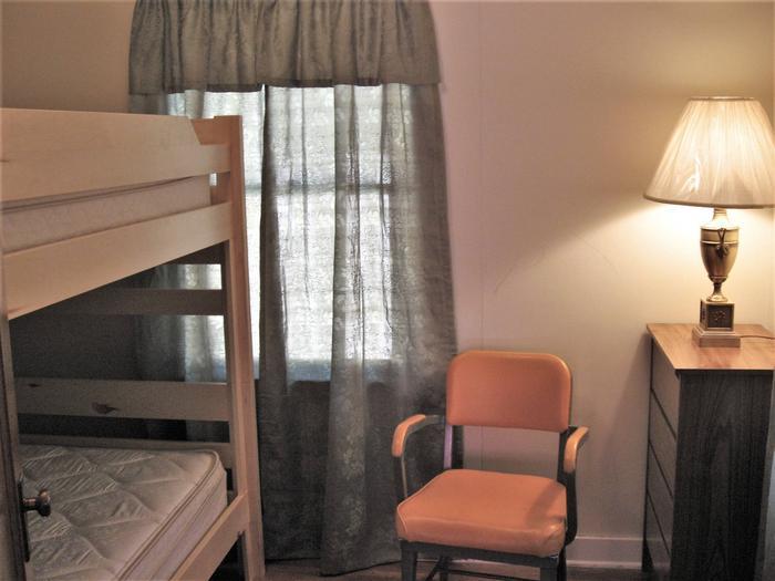 BedroomBedroom at Hilltop Hideaway