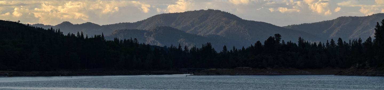 Shasta Lake, Shasta-Trinity National Forest