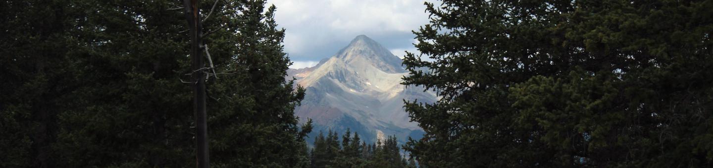 Grand Mesa, Uncompahgre, Gunnison National Forest