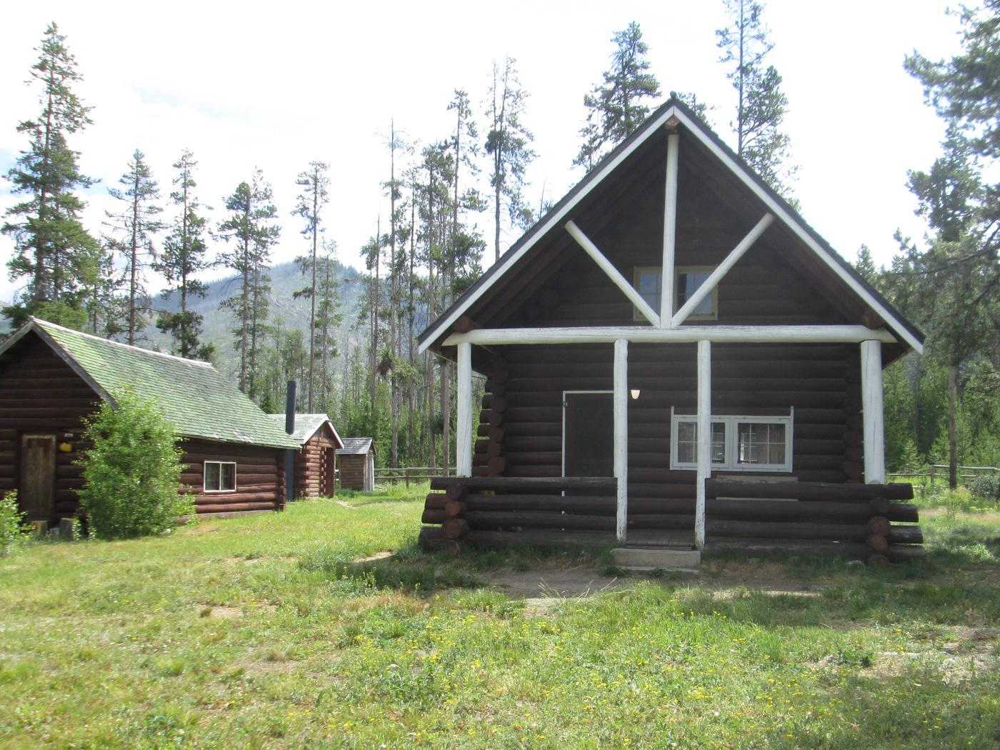 Stolle CabinStolle Cabin