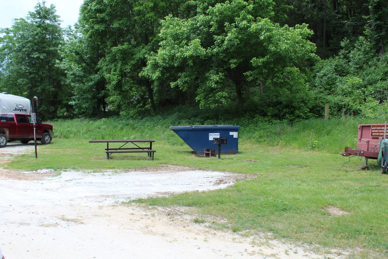 Steel Creek HC Site #40-1
