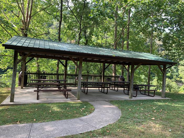 Preview photo of Leatherwood Recreation Area