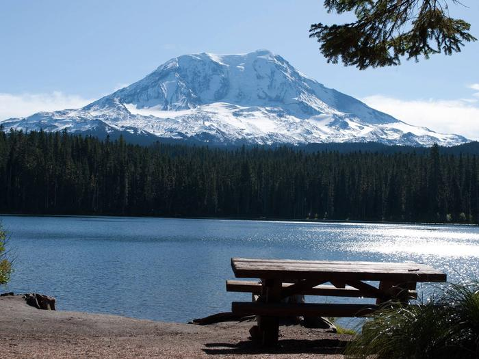 Preview photo of Takhlakh Lake Campground