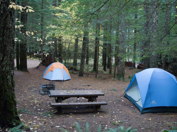 Preview photo of Lower Falls Campground