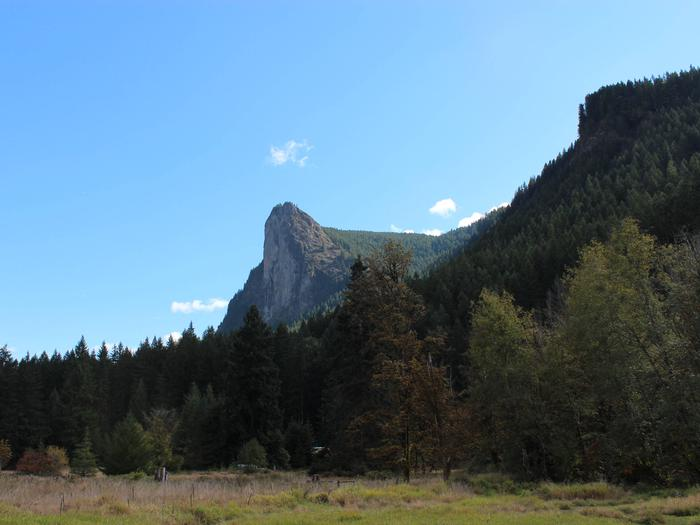 Preview photo of Tower Rock Campground