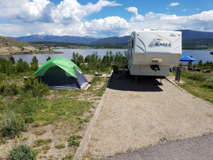 Campsite 23