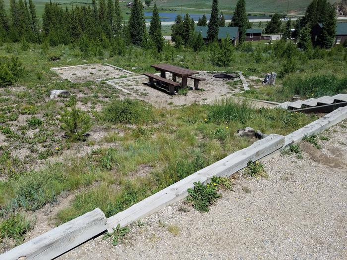Campsite 45