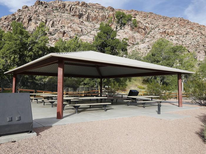 Preview photo of Red Spring Picnic Area