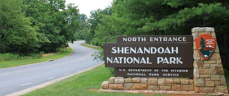 Big Meadows CampgroundShenandoah National Park