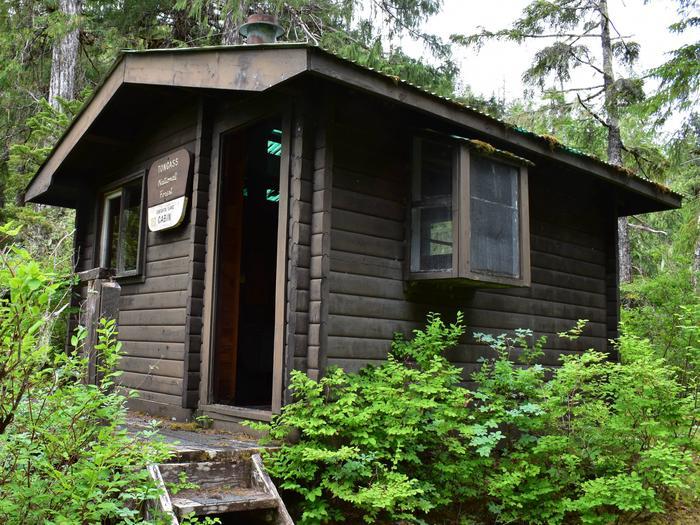 Checats Cabin