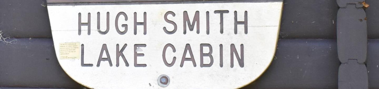 Hugh Smith Sign