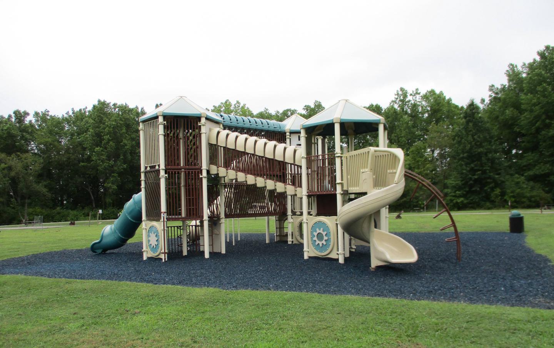 Aspen Playground