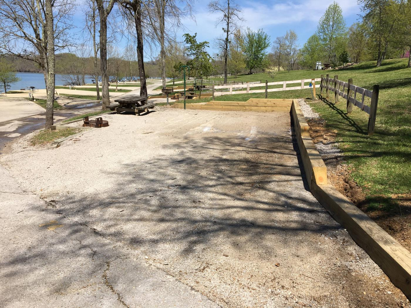 LILLYDALE CAMPGROUND SITE # 74 RENOVATED SPRING 2019LILLYDALE CAMPGROUND SITE # 74