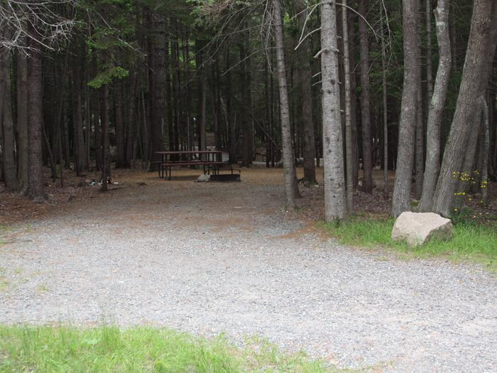 Site B16
