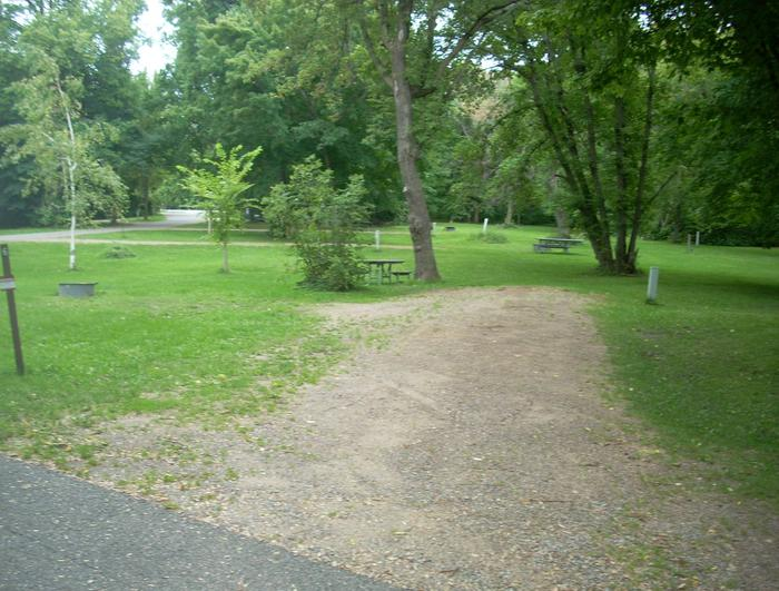 Stony Point Site 6