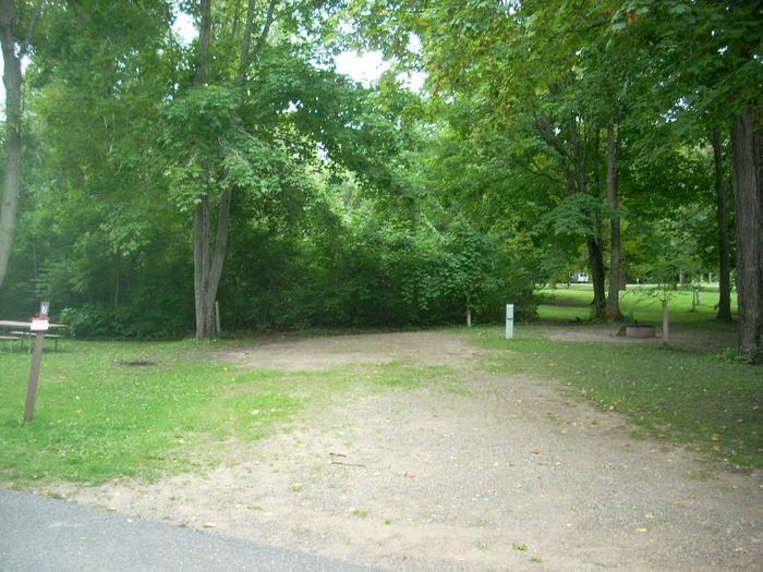 Stony Point Site 7