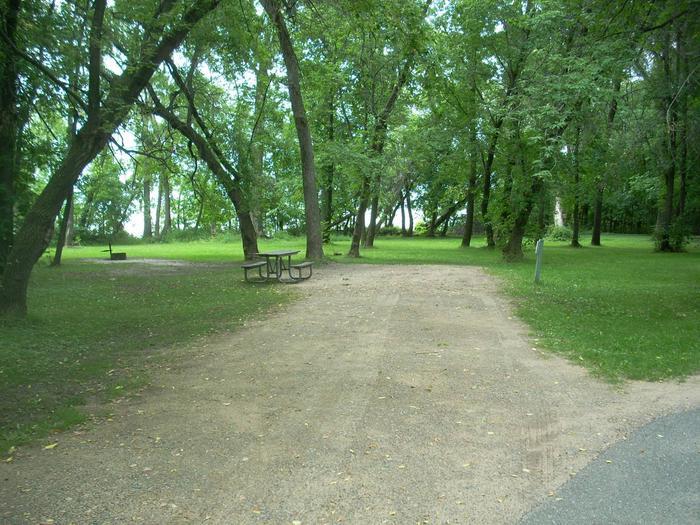 Stony Point Site 23