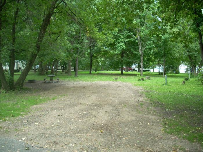 Stony Point Site 26