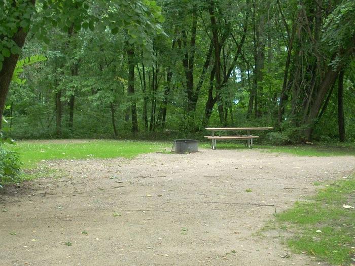 Stony Point Site 29