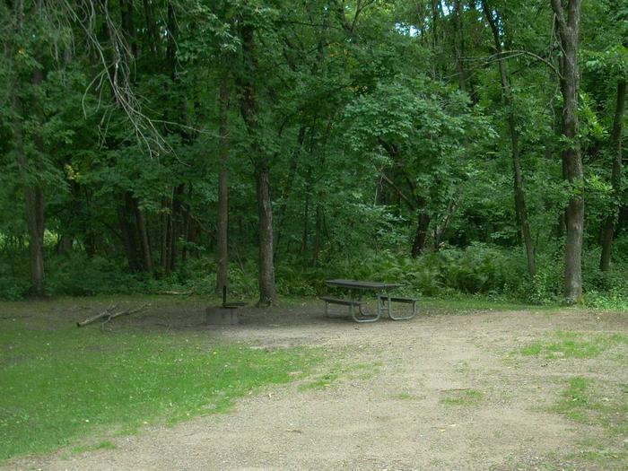 Stony Point Site 33