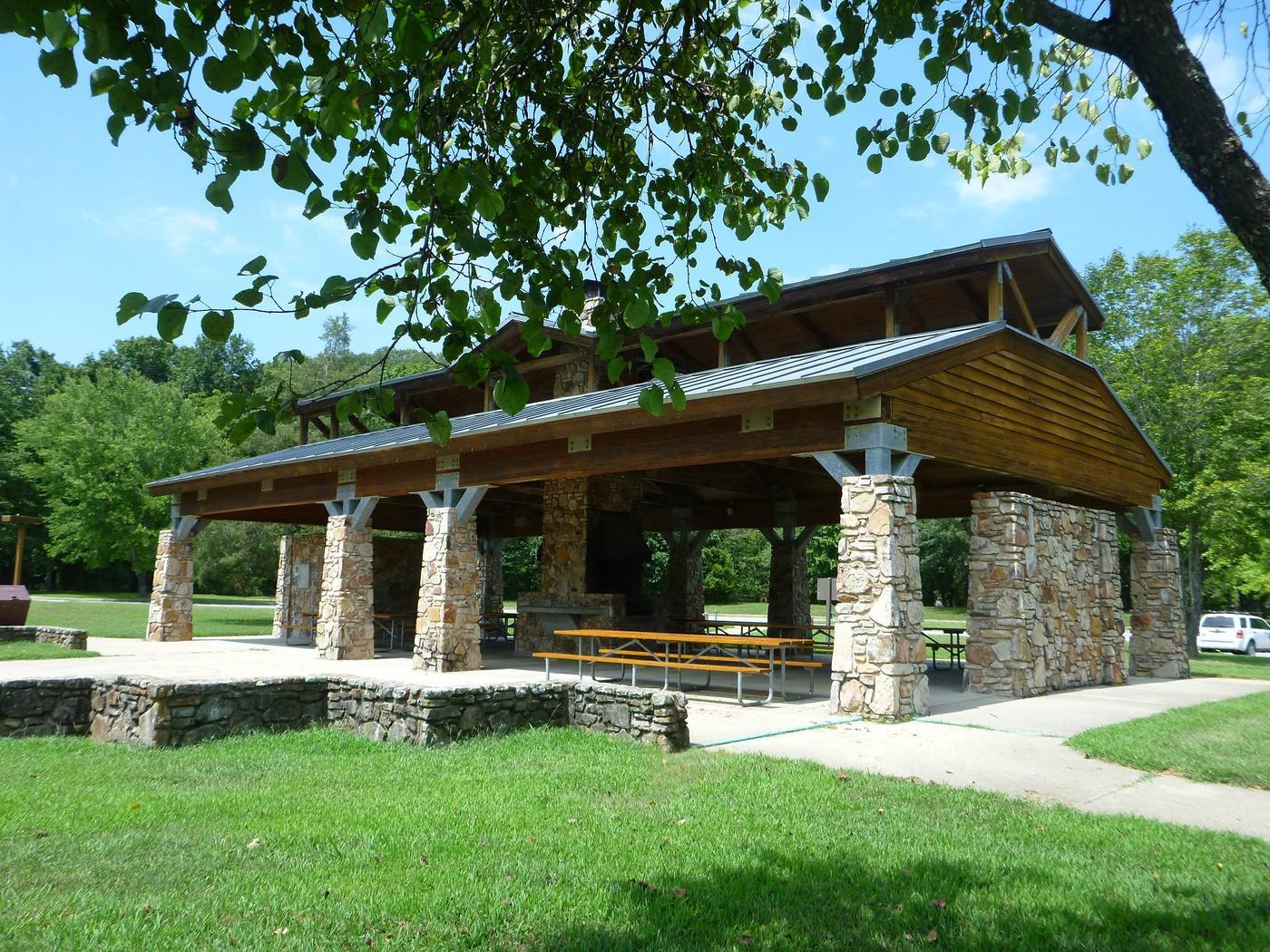 Tyler Bend Pavilion-2Tyler Bend Pavilion
