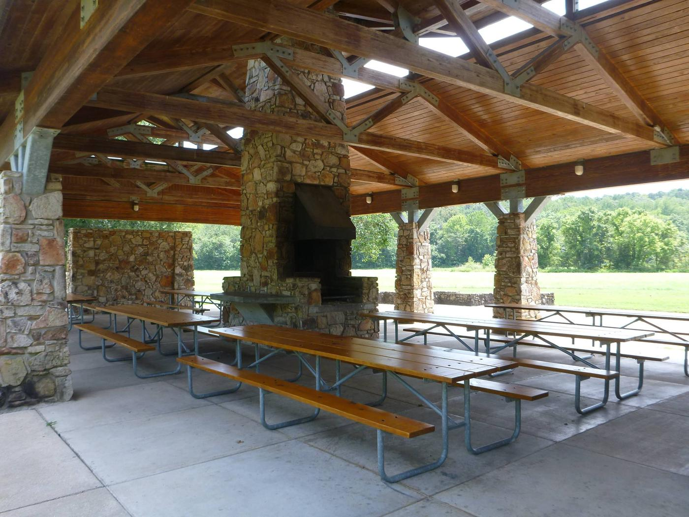 Tyler Bend Pavilion-4Tyler Bend Pavilion