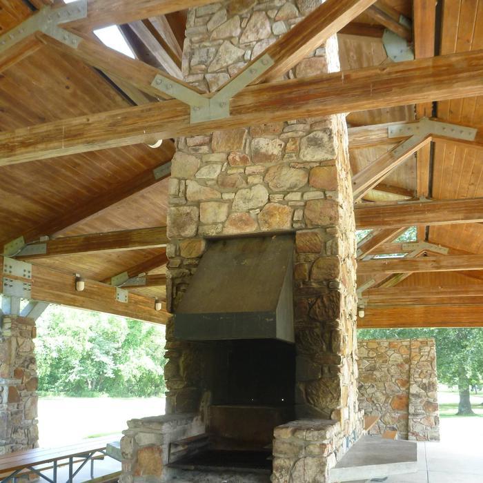 Tyler Bend Pavilion-6Tyler Bend Pavilion