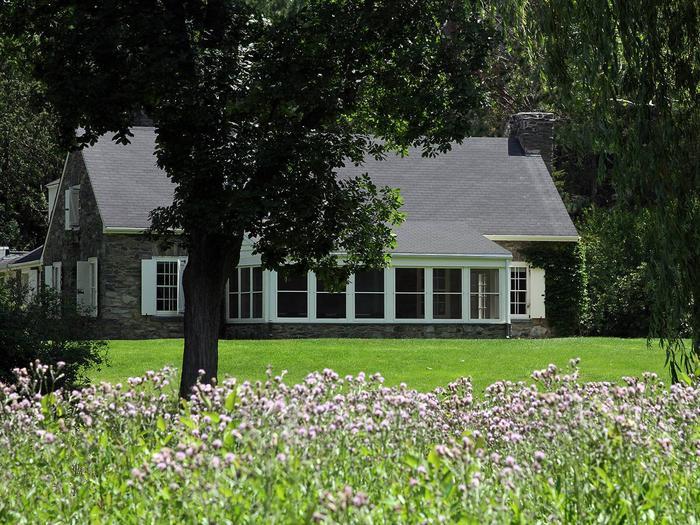 Val-Kill Cottage