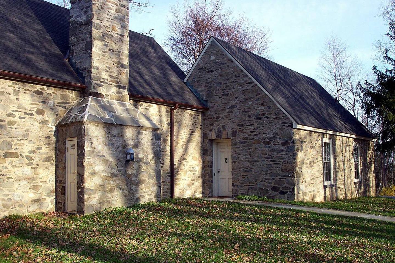 Top Cottage