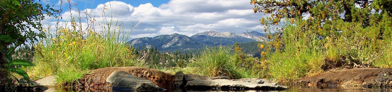 Mono Hot Springs, Sierra National Forest