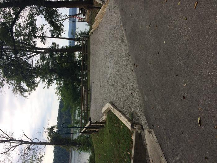 Lake front siteSite 3