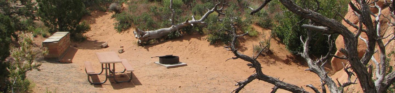 Site 004Pull-Through Site