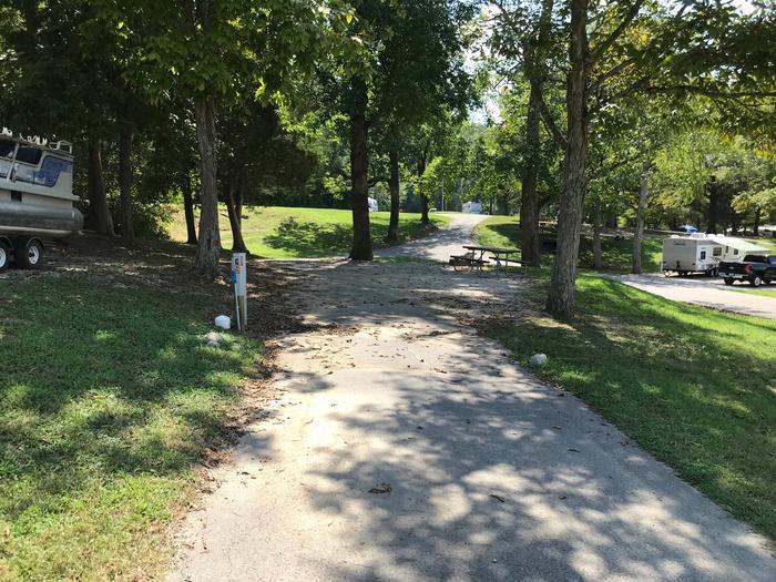 OBEY RIVER PARK SITE # 9 PAVED ACCESSOBEY RIVER PARK SITE # 9