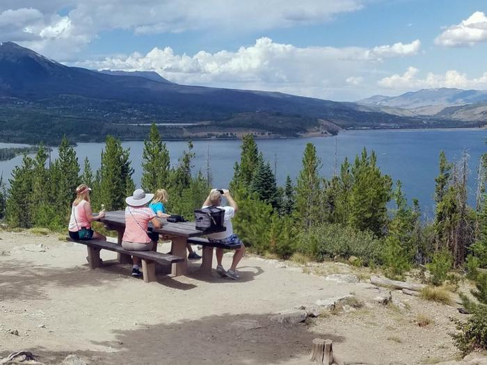 Preview photo of Sapphire Point Overlook