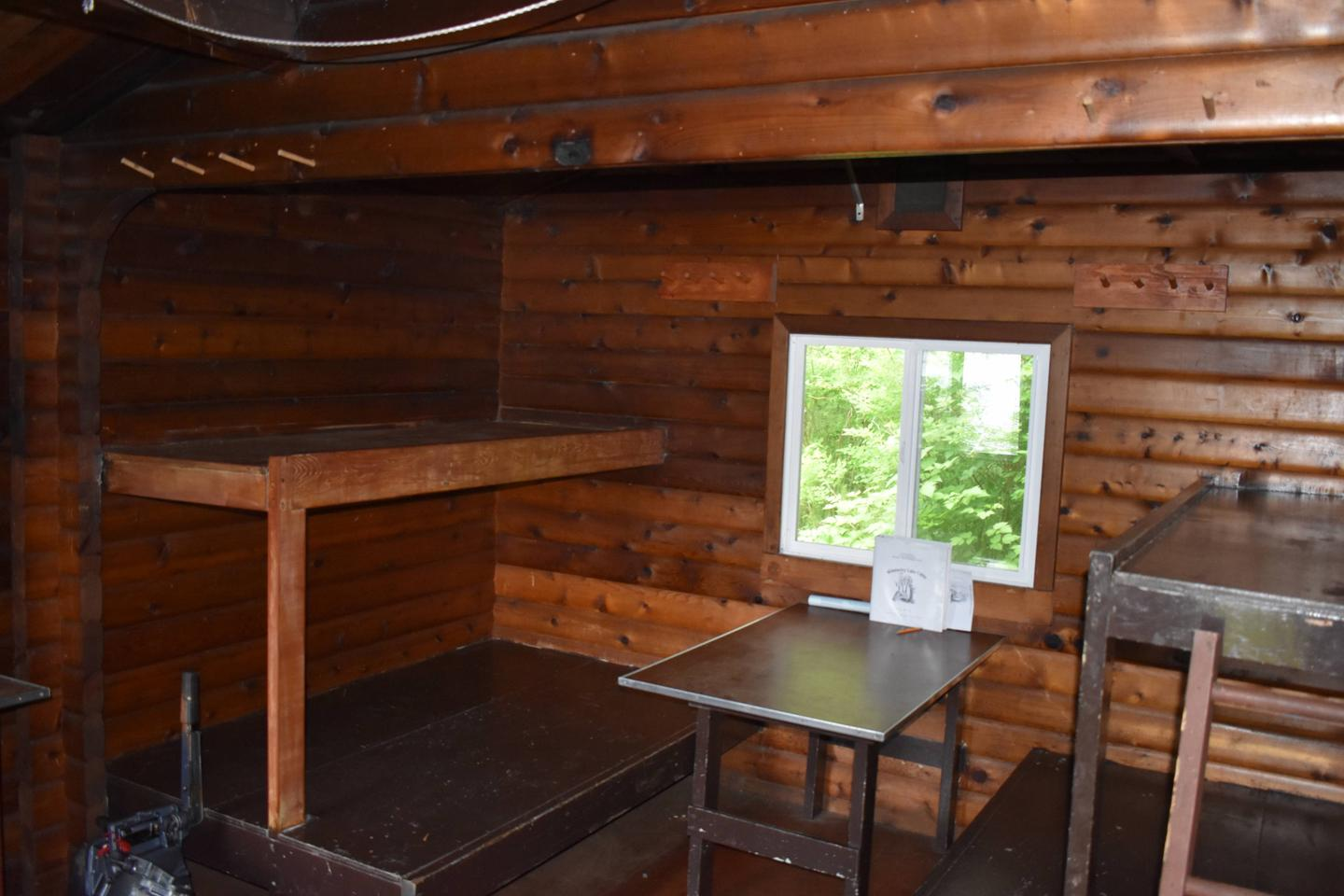 Bunk Area Two