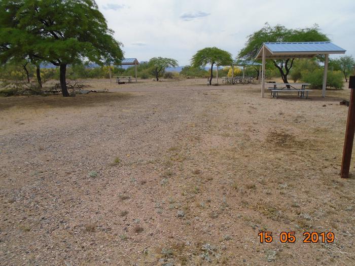 Campsite 181 Schoolhouse Campground