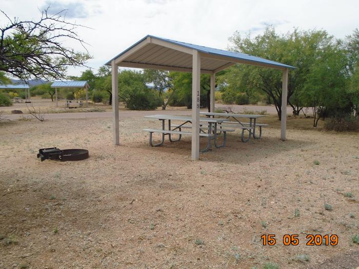 Campsite 189Schoolhouse Campground
