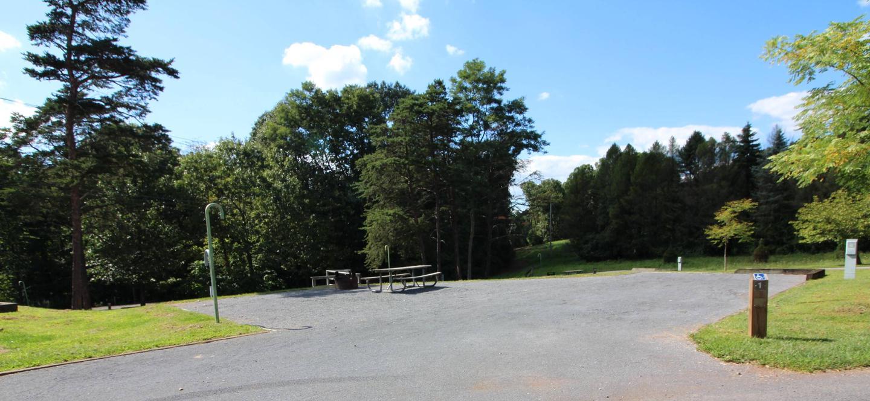 Campsite PhotoSite 1