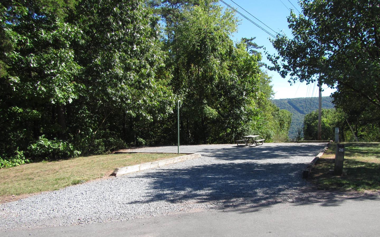 Ridge CampSite 26