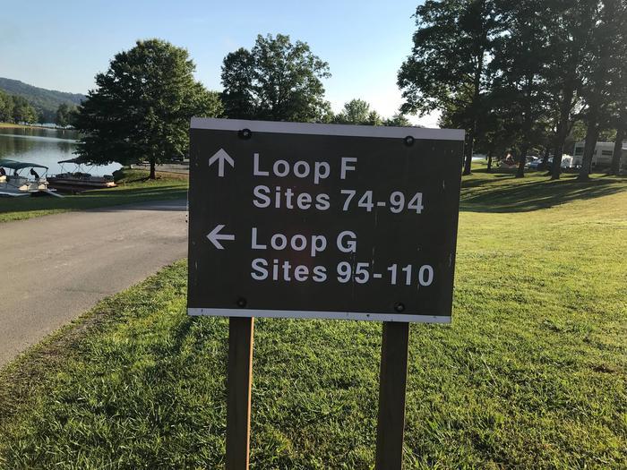 Loop F